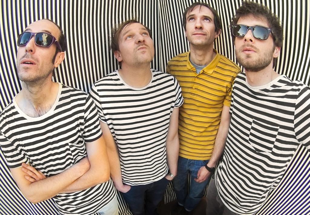 Gomina Stripes